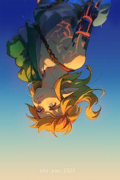 The Legend Of Zelda, Legend Of Zelda Memes, Legend Of Zelda Breath, Poses Manga, Link Botw, Zelda Drawing, Image Zelda, Character Art, Character Design