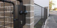 kovářství plot – Vyhledávání Google Old And New, Door Handles, Home Appliances, Doors, Google, Home Decor, Door Knobs, House Appliances, Decoration Home