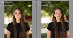 Fuji X-T2 vs Nikon D5 Real World Portrait Test (RAW Files Included) #photography #camera http://petapixel.com/2016/09/16/fuji-x-t2-vs-nikon-d5-real-world-portrait-test-raw-files-included/