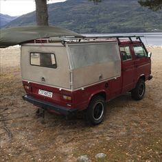 Cars And Motorcycles, Recreational Vehicles, Vw, Cars, Camper, Campers, Single Wide