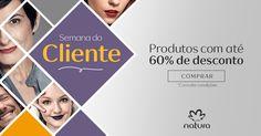 Álbum de promoções e cupons_SEMANA DO CLIENTE_(12 a 18/09) | Painel