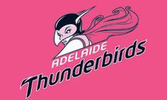 Adelaide Thunderbirds website - Netball - ANZ Championship