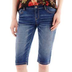 Buffalo Bermuda Shorts