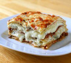 Heavenly Lasagna!!