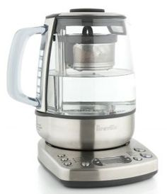 Breville One Touch Tea Maker.