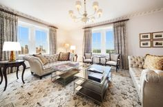 Are You the One Renting a Full Floor of NYC's Pierre #Hotel for $500,000?