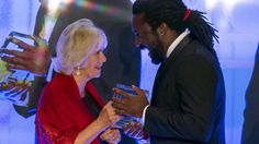 Jamaican author Marlon James wins the £50,000 Man Booker Prize for his novel A Brief History of Seven Killings - inspired by the attempted assassination of Bob Marley.