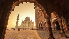Top Taj Mahal HD Wallpapers HD Wallpapers Pop