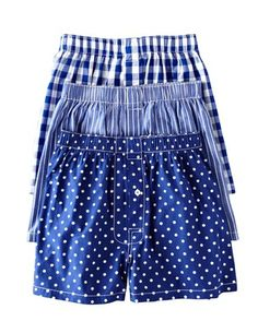 I've spotted this @BodenClothing Woven Boxers