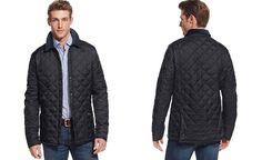 Barbour Men's Heritage Liddesdale Jacket - Coats & Jackets - Men - Macy's