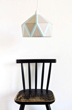 Shine Bright! 10 DIY Lights   Lamps