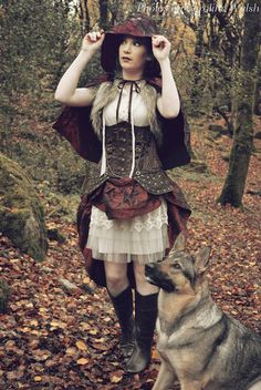 Delighted to make skirt and hood for this photo shoot for photographer Caroline Walsh