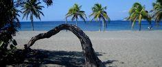 Playa Salinas, Baní, R.D.