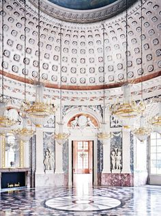Benrather Schloss Düsseldorf