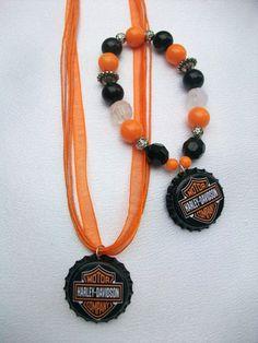 Harley Davidson jewelry