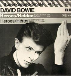 David Bowie 1981 Sound station