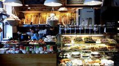 Café Baguette