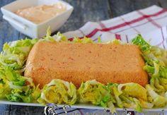 Pastel de atún en Microondas Mug Recipes, Sweet Recipes, Cooking Recipes, Microwave Cake, Microwave Recipes, Quiches, Tapas, Tuna Cakes, Sin Gluten