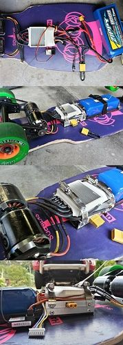 START HERE | FAQ for DIY Electric Skateboard builders - General Discussion - Electric Skateboard Builders Forum | Learn How to Build your own E-board
