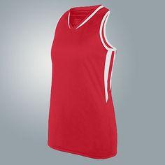 Augusta Sportswear Girls Full Force Tank 1673