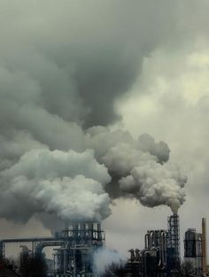 I would incorporate this by agains showing how these factories are killing the environment and how we are locally effected here in Texas. Industrial Photography, Environmental Issues, Air Pollution, Save The Planet, Natural Disasters, Global Warming, Techno, Earth, The Environment