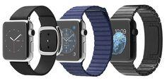 Tim Cook: Apple Watch Sales 'Exceeded Expectations' - https://www.aivanet.com/2015/07/tim-cook-apple-watch-sales-exceeded-expectations/