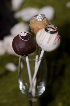 diy cake pops via United With Love photo by Kristen Gardner