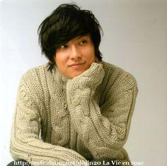 Joo Ji-Hoon .