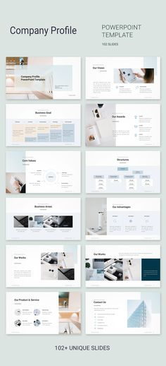 #CompanyProfile #Companypresentation #CompanyProfilePowerPoint #BusinessPlan #BusinessStrategy #Marketing #Business #powerpointtemplate #presentationtemplate #powerpointpresentations #powerpointslide #template #pptwear Company Profile Design Templates, Simple Powerpoint Templates, Template Brochure, Powerpoint Design Templates, Flyer Template, Page Layout Design, Ppt Design, Brochure Design, Booklet Design