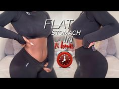 How To Get A Flat Stomach In 24 Hours With NO Exercise | MichelineXo - YouTube Hair Loss Reasons, Flat Stomach, How To Get, Exercise, Flats, Guys, Youtube, Fashion, Flat Belly