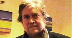 'He is running a cabal': White House leaker says Steve Bannon runs 'shadow NSC' with no paper trail