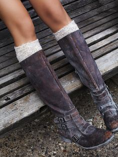 faryl robin + free people River Bend Tall Boot at Free People Clothing Boutique
