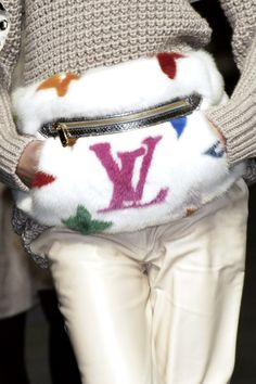 Louis Vuitton Fall 2006 - Details