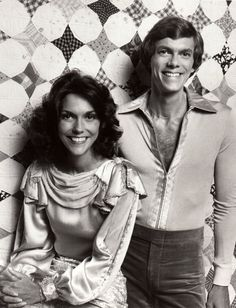 Terrific Photographs 3 x Carpenters Karen Richard music icon legend musician photo picture print Popular Today, dance complaint is just a bare room, because it is not at vision level with the thing it neg Karen Carpenter, Richard Carpenter, 70s Music, Music Icon, The Carpenters, Dancing Queen Lyrics, Karen Richards, We Will Rock You, Aretha Franklin