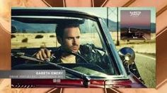 Gareth Emery - Drive (Refueled) CONTINOUS MIX   JE | Just Entertainment - YouTube