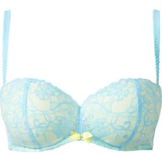 Claudia Sorbetto Lace B Cup Bandeau - intimissimi B Cup, Lace Bandeau, Boutique, Stylish, My Style, Polyvore, Lingerie Underwear, Shopping, Beautiful