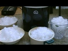 A DIY Solar Ice Maker Perfect For Those Times When The Power Goes Out, Or Off Grid Living - The Good Survivalist Interesting