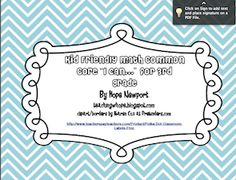 Teaching with Hope: For all you polka dot fans!