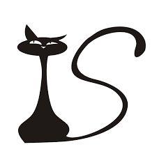 Resultado de imagen de vinilo gato