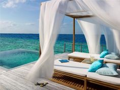 Dusit Thani, Maldives