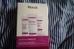 Murad Beautiful start Age reform