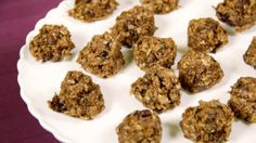 The Chew - Oatmeal  Chocolate Cherry Cookies