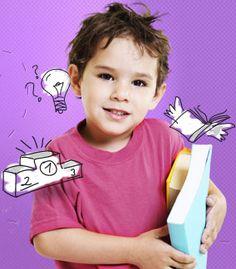 Internetowe ćwiczenia dla dziecki z dysleksją -
