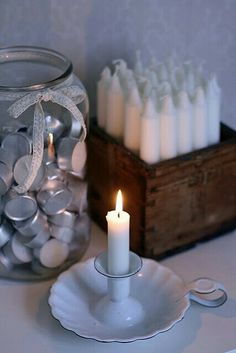 -Candles..