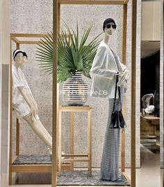 "MAXMARA, Milan, Italy, ""Sally... i don't refer to it as gossiping, I prefer sharing our opinions about other people's life choices"", pinned by Ton van der Veer"