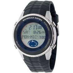 Penn State Nittany Lions NCAA Mens Schedule Watch