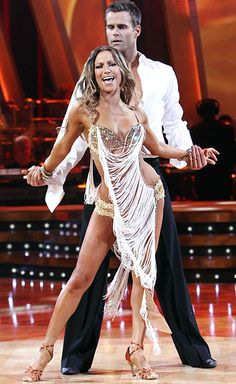 """Thirteen celebrities will put on their dancing shoes Monday night, when ABC's """"Dancing with the Stars"""" begins its 19th season. Description from syerasite.com. I searched for this on bing.com/images"""