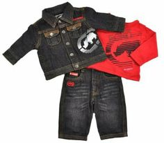 Ecko Clothing baby boys   baby baby boys clothing sets image unavailable image not available