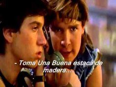 Tu eres el siguiente trailer latino dating