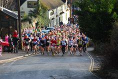 Photo credit: Dave Miatt (Dursley and District Athletic Club)